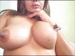 amateurs busty nipples outdoor public tits