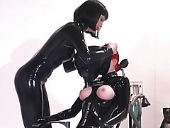 sharing rubber