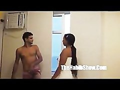 Brazil Housewife Wife Cheating