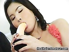 Asian Girlfriend Tight