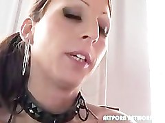 Bdsm Domination Babe