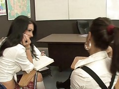 teacher fucked by her student