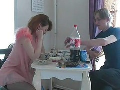 Housewife Wife Russian Mature