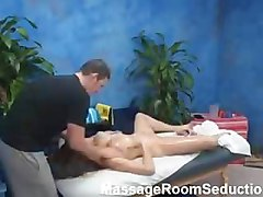 Amateur Massage Ass Seduced
