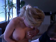 nina hartley sybian