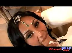 Indian Bride Milf Wedding