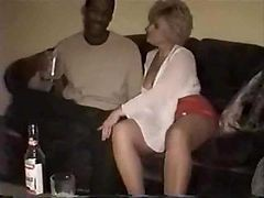 drunk wife gets fucked by a