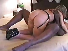 latino interracial anal