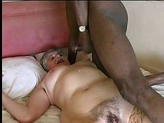 interracial cuckold cum