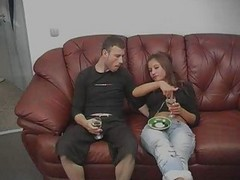 drunk mom creampie
