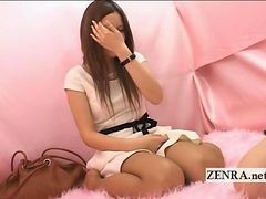 Handjob Instruction Japanese Cfnm Teacher