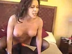 Amateur Smoking Wife Interracial