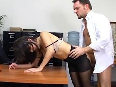 german fucked by everybody in the office
