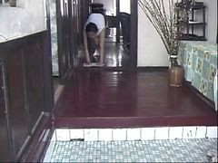 Asian Housewife Japanese Wife