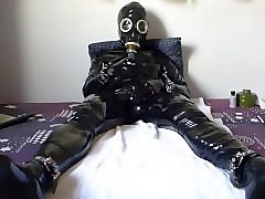 rubber fucking