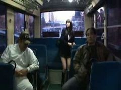 Asian Bus Gangbang Japanese