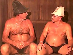 big broter finlan 2008 bj nude in sauna