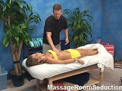 Massage Ass Seduced