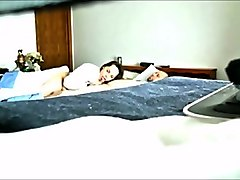 brother and sister sleep real sex hidden cam