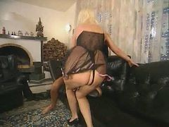 Anal Casting German Mature Mature Anal