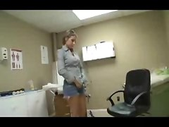 Bondage Doctor Milf Teacher Exam