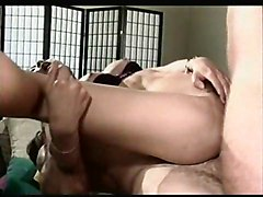 Anal Asian Double Anal