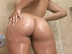 Shower Big Ass